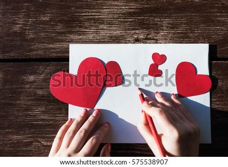 Write my love paper