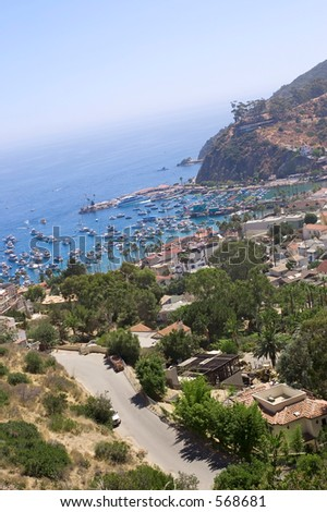overview of Catalina
