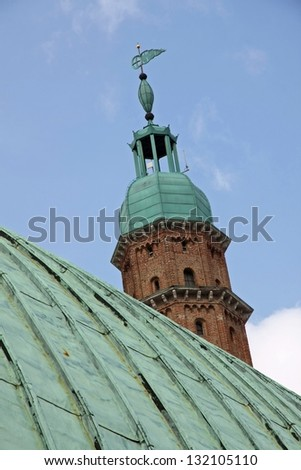 Copper Roof Stock Images Royalty Free Images Amp Vectors