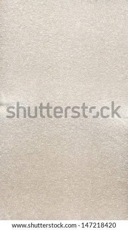 package foam background