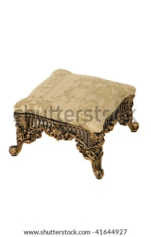 Padded Foot Stool  sc 1 st  Shutterstock & Foot Stool Stock Images Royalty-Free Images u0026 Vectors | Shutterstock islam-shia.org