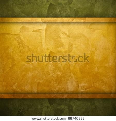 paint design background - stock photo