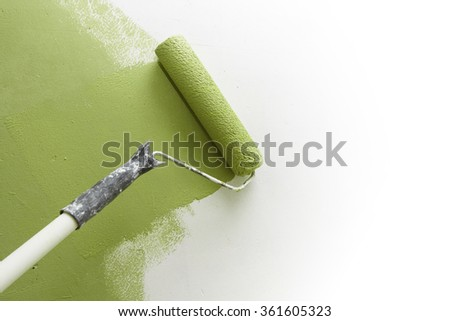 Wall Paint Samples Stock Images Royalty Free Images