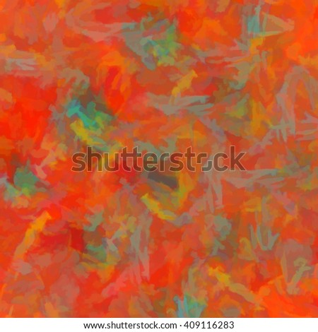 painted grunge surface