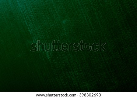 Painted metal surface for textured background. Toned. - stock photo