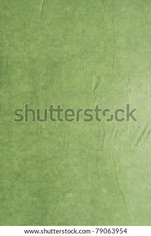 Painted paper texture - stock photo