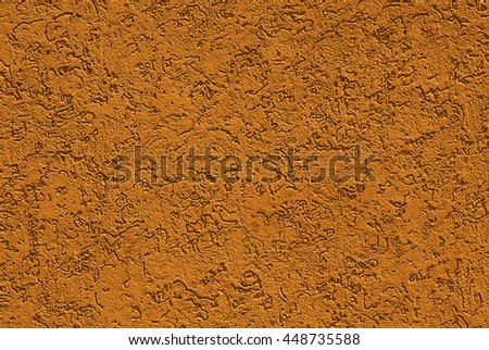 Painted wall as background image - stock photo