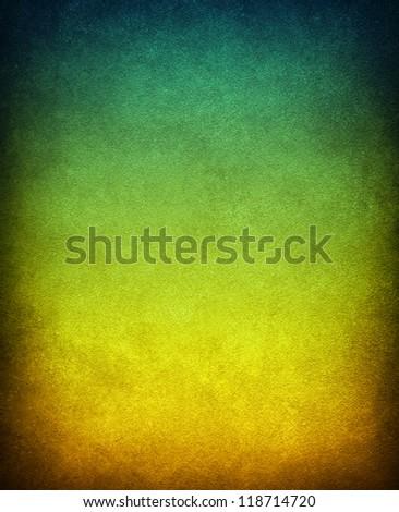 painting background - stock photo