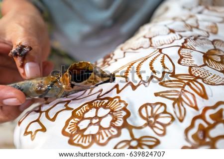 Batik Stock Images, RoyaltyFree Images  Vectors  Shutterstock