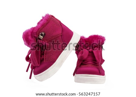 Snow Boots Stock Images, Royalty-Free Images & Vectors | Shutterstock