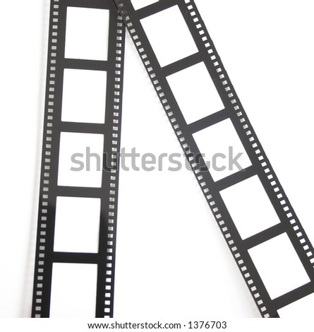 pair of Film-strips