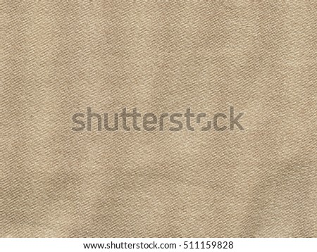 pale brown textile texture for background