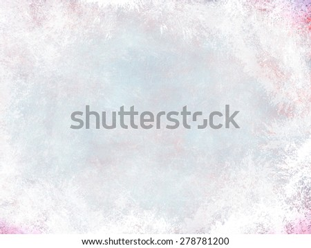 solid blue background texture light pastel sky blue color and