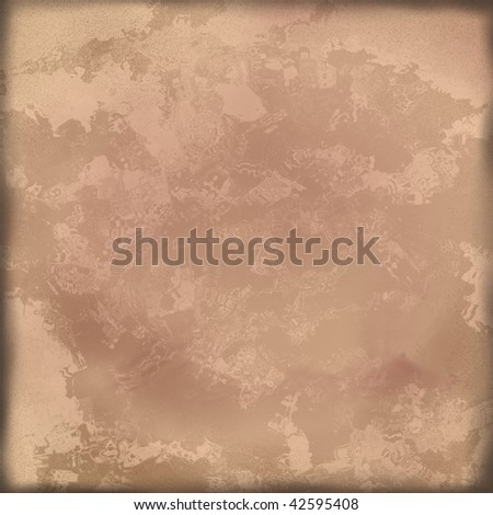 pale tile or paper background - stock photo