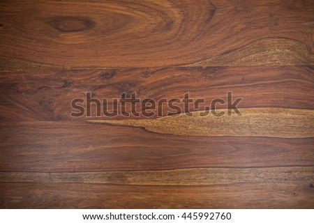 palisander wooden background with rough texture