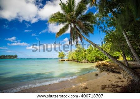 image de hawai