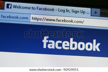 PALO ALTO, CA - DEC 16: Facebook's massive overhaul to user profiles, dubbed Timeline, is now available for the social networks more than 800 million users worldwide on Dec 16, 2011 in Palo Alto, Ca