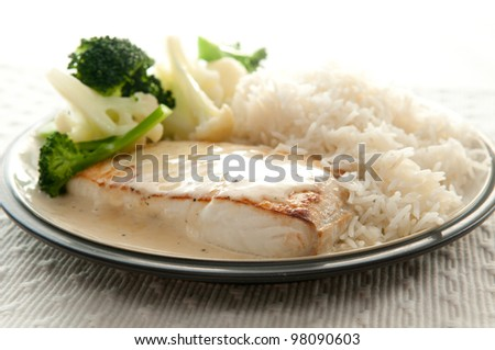 how to cook fillet of halibut