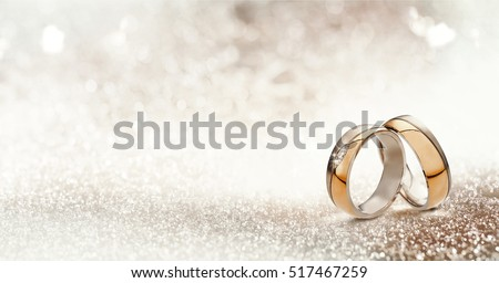 Congratulations Wedding Rings