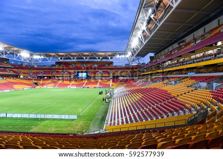 suncorp stadium - photo #43