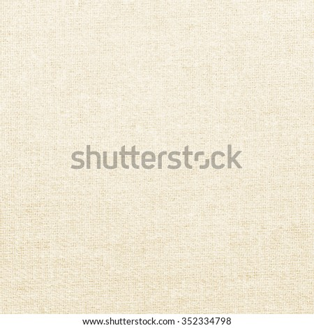 paper background beige canvas texture grid pattern - stock photo