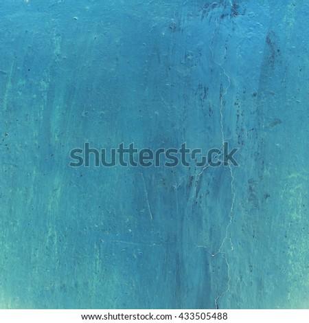 Paper. Blue paper.Decorative paper. Vintage paper. Old paper sheet. Paper texture. Retro paper background. Watercolor paper. White textured watercolor paper. Grunge paper. Dirty paper. Paper template - stock photo