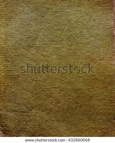 Paper.Brown paper. Decorative paper. Vintage paper. Old paper sheet. Paper texture. Retro paper background. Watercolor paper. White textured watercolor paper. Grunge paper. Dirty paper. Paper template - stock photo