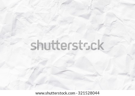 Paper, crumpled paper.Abstract style - stock photo