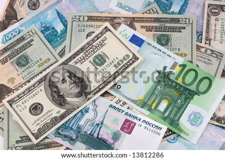 Курс евро к доллару онлайн на форексе