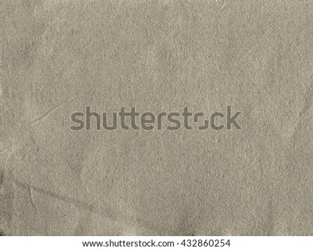 Paper. Decorative paper. Vintage paper. Old paper sheet. Paper texture. Retro paper background. Watercolor paper. White textured watercolor paper. Grunge paper. Dirty paper. Paper template - stock photo