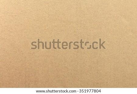 paper kraft background  - stock photo