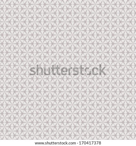 Paper packing. Picture endless  - stock photo