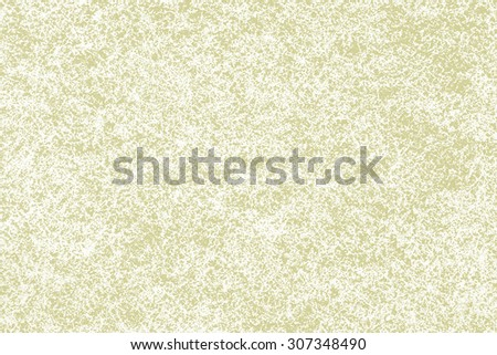 paper sheet grunge texture use for background processed in tinted photo in yellow tone - stock photo