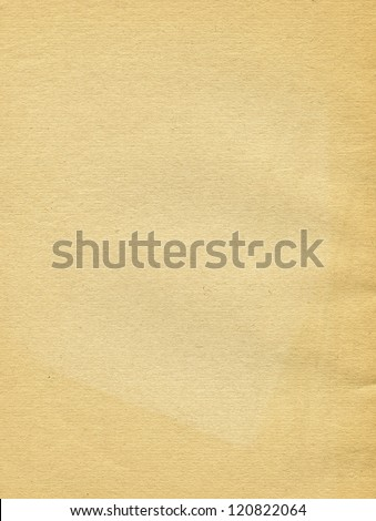 paper texture, can be used as background - stock photo