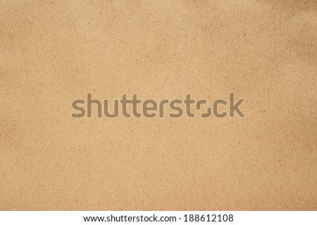 Paper texture - cardboard surface - stock photo