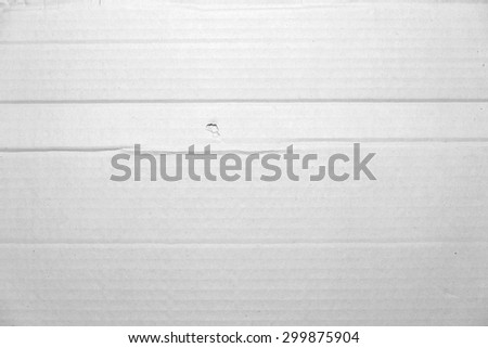 Paper texture - Crease box paper texture background for web design concept - stock photo