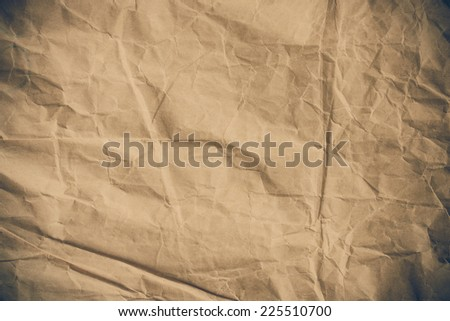 Paper texture for background - stock photo