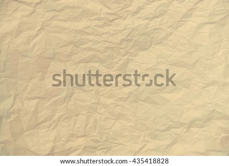Paper texture / Old Paper background / Old paper texture / Old paper background / Old Crumpled paper background / Old Crumpled paper texture / Old White paper sheet / Old crumpled paper background - stock photo