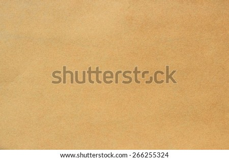 Paper texture or brown paper sheet