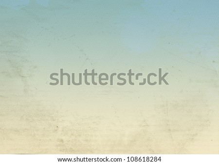 paper texture or vintage background - stock photo