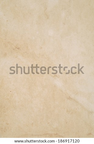 paper texture over white background - stock photo