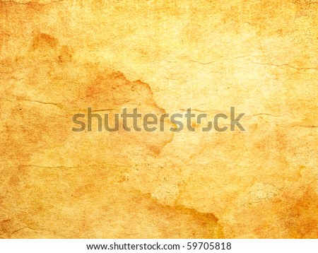 Paper texture. Paper banner. - stock photo