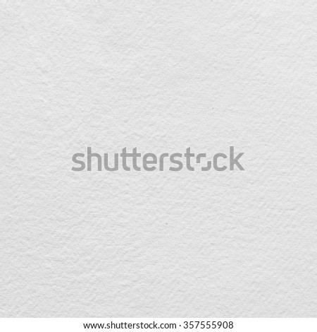 Paper.White watercolor paper texture or background. Paper texture background with soft pattern. - stock photo