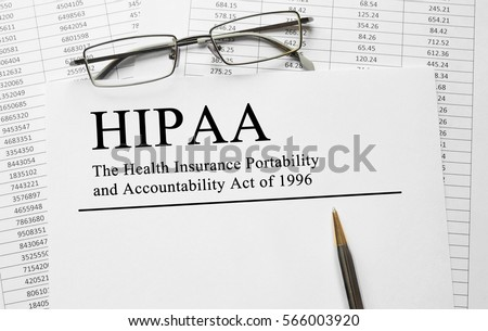 hipaa term paper View this term paper on hipaa the health insurance portability and accountability act of 1996 training program on august 21 1996 a new law was signed called.