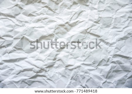 Paper, Wrinkled Paper, Crumpled, Colored, Wallpaper, Background, Abstract, Creased Paper, Blue, Green, Aqua