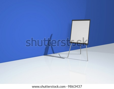 Paperboard in light (background, wallpaper, flayer, web, sale stand...)