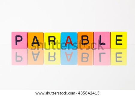 Parable Stock Images Royalty Free Images Amp Vectors