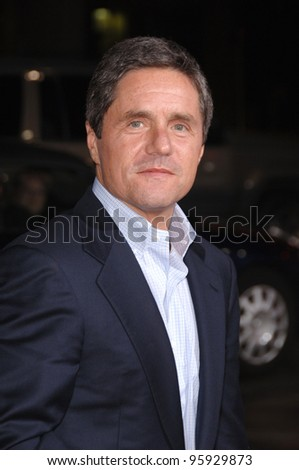 "Paramount Pictures boss BRAD GREY at the world premiere of ""Jackass Number Two"" at the Grauman's Chinese Theatre, Hollywood. September 21, 2006  Los Angeles, CA Picture: Paul Smith / Featureflash"