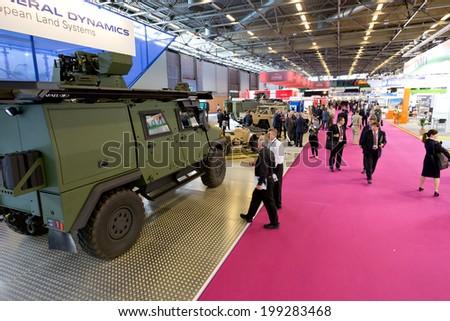 Eurosatory Stock Images, Royalty-Free Images & Vectors ...