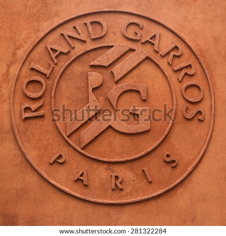 roland garros stock photos images pictures shutterstock. Black Bedroom Furniture Sets. Home Design Ideas